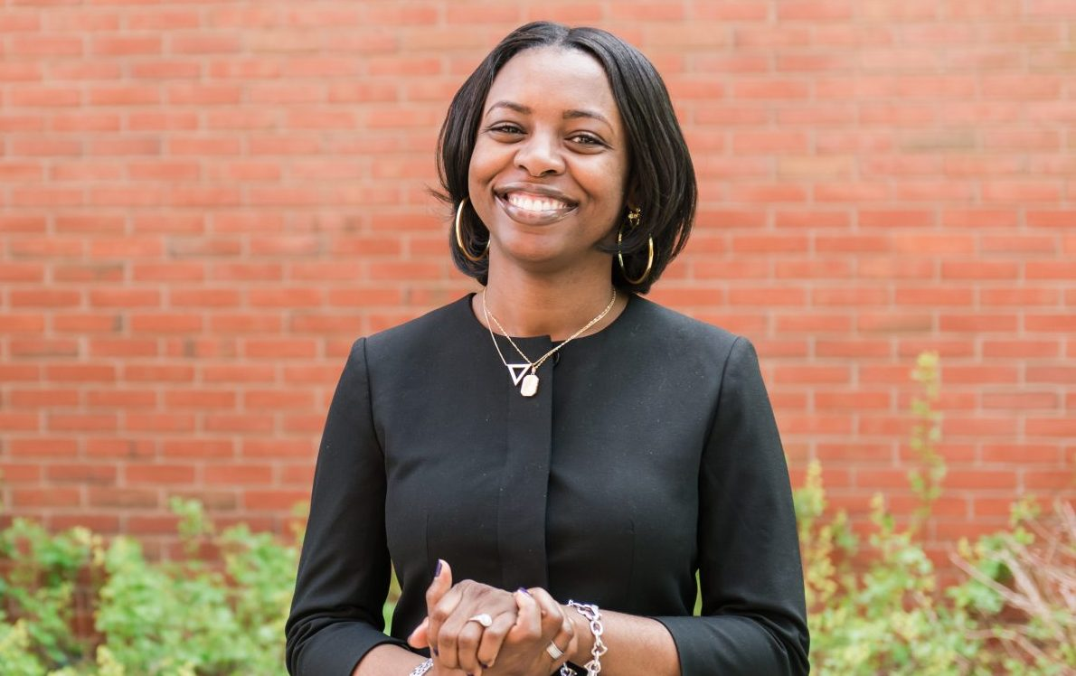 Danielle L. Beatty Moody receives competitive fellowship to enhance mentoring of diverse trainees
