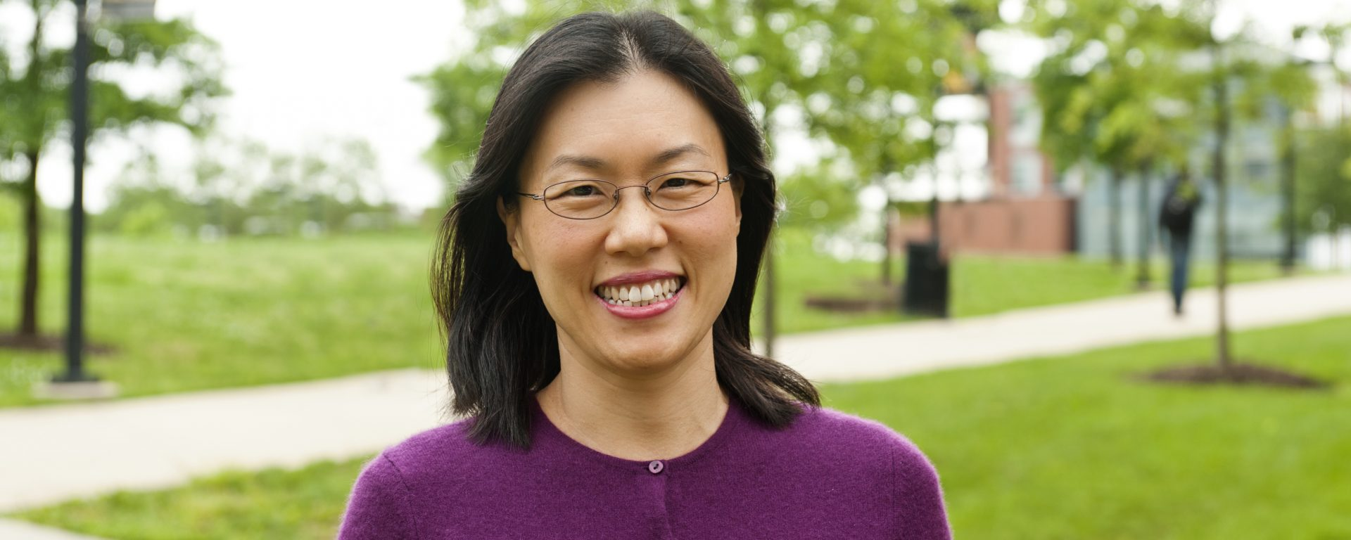 Sarah Shin named American Council on Education Fellow for 2017-18