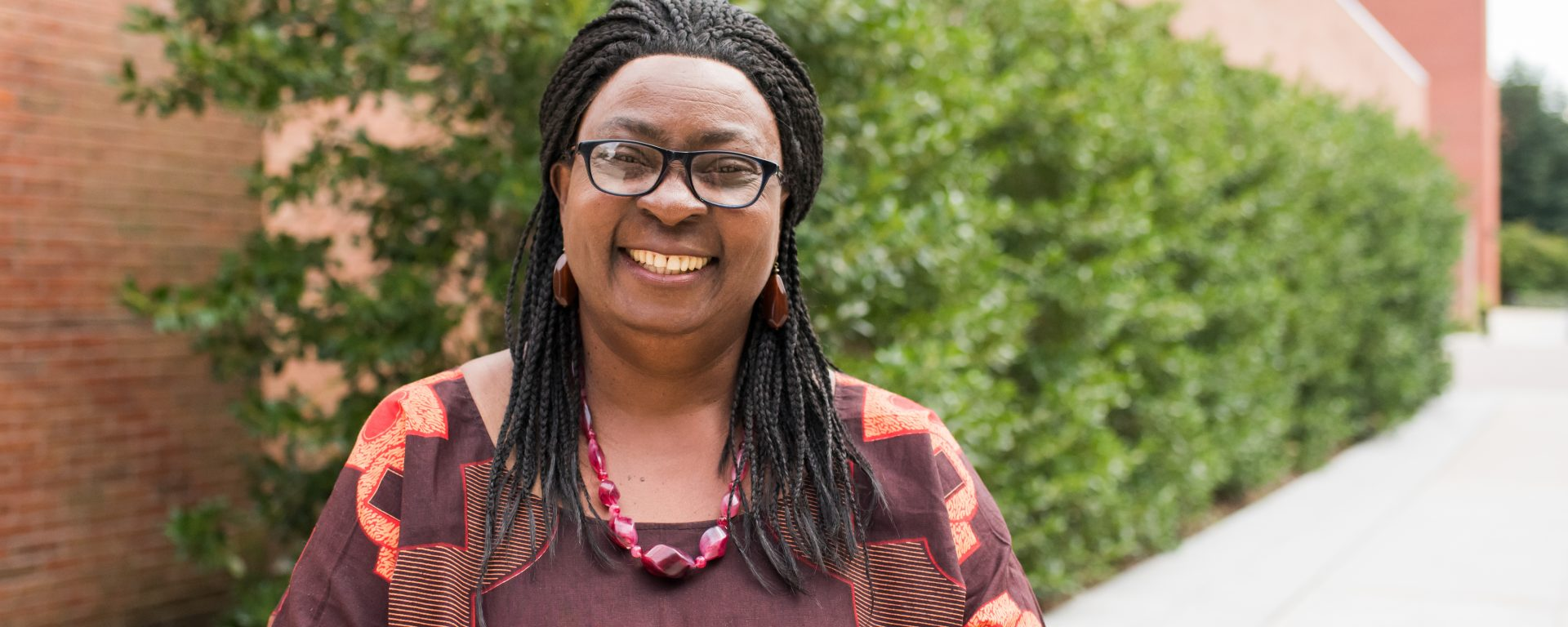 UMBC's Gloria Chuku is named the 2020 – 21 Lipitz Professor for her research on the Igbo people of Nigeria