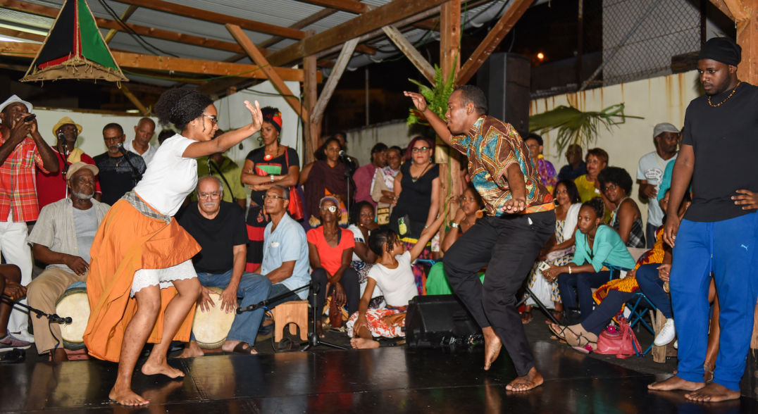 Interview with Dr. Camee Maddox-Wingfield: How Black Caribbean Communities Are Reviving an Ancestral Dance Tradition